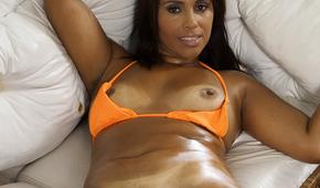Krásné nahé Brazilky
