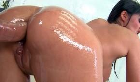 Oleje / mokré