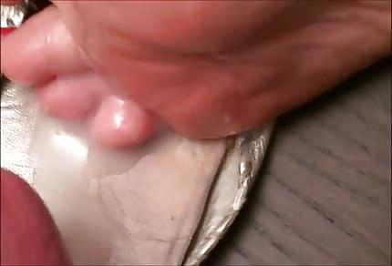 Hrátky s nožkami