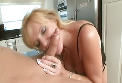 Babička má chuť na sex