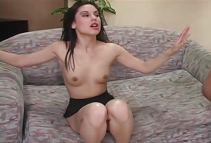 Vanessa miluje trojky