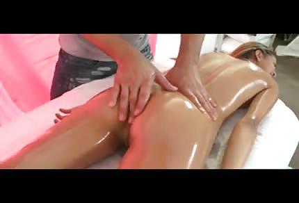 Veronica Rodriguez - mokrá kundička
