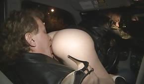Lízaní prdele