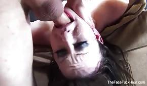 Jennifer Whiteová šukala do úst
