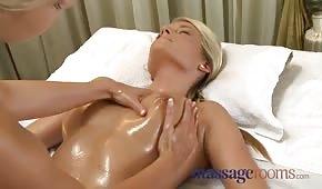 Kompilace masáží a sexu